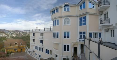 Hotel U Bocharova Ruchya - dream vacation