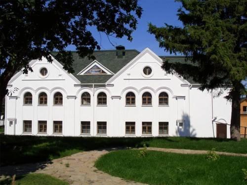 Kremlyovsky Hotel - dream vacation