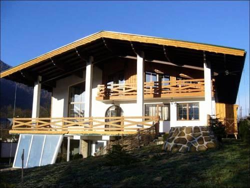 Отель Рай-Ski-Домик