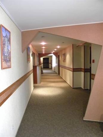 Suite Hotel - dream vacation