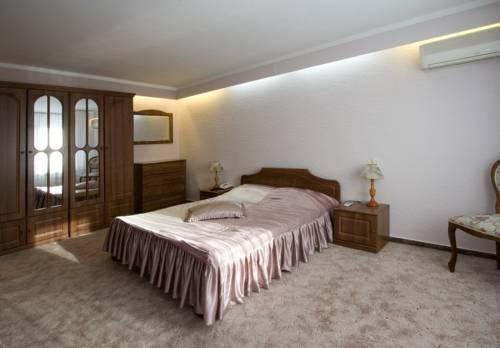 Yahont Hotel - dream vacation
