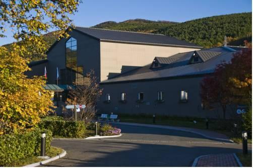 Santa Resort Hotel