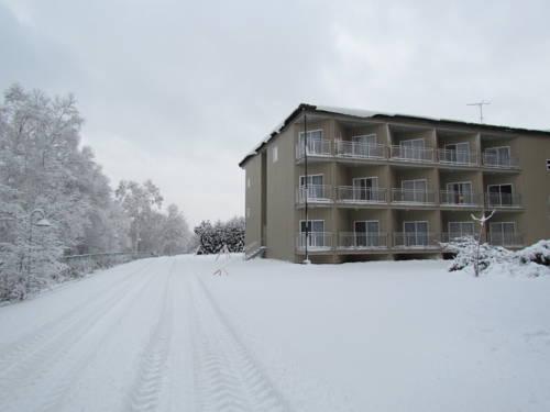Санта Ризот Отель