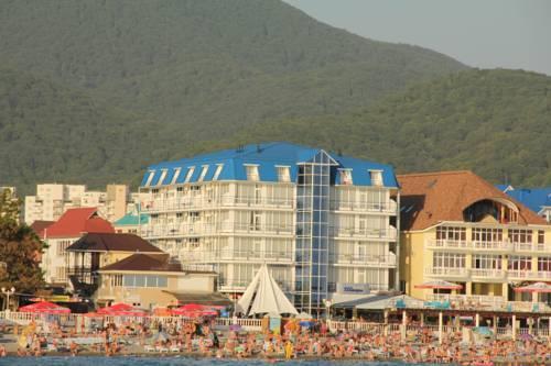 Отель Шторм