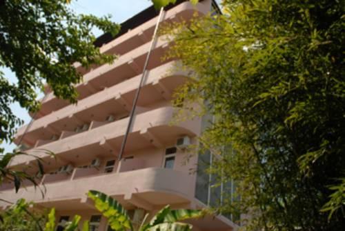 Отель Аллес