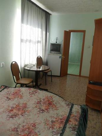 Motel - dream vacation