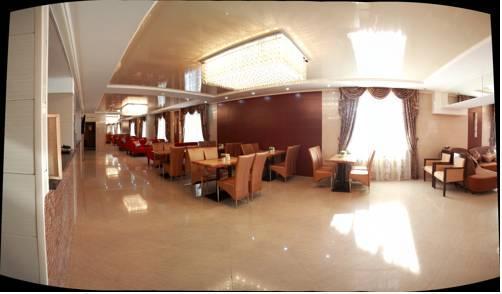 Orto Doydu Hotel - dream vacation