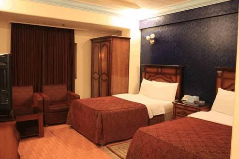 Abha Hotel Abha - dream vacation