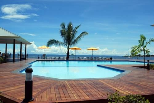 Heritage Park Hotel Honiara - dream vacation