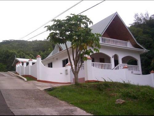Bougainvillea - dream vacation