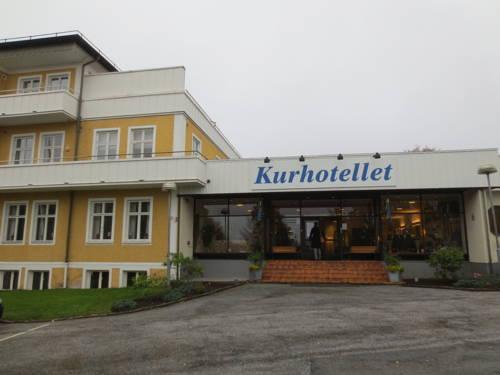 Tyringe Kurhotell - dream vacation