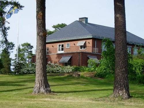 Villa Billerud - dream vacation