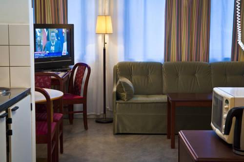 Alfa Hotel Lidingo - dream vacation