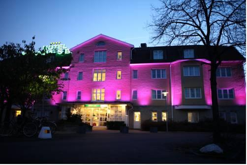 Hotel Molndals Bro - dream vacation