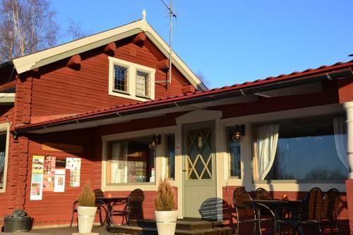 Pensionat Bruntegarden - dream vacation