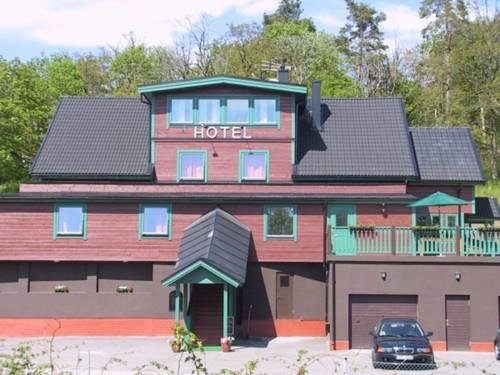 Hotel David\'s Hill - dream vacation