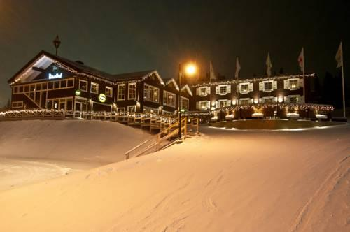 Hotel Bugelhof - dream vacation