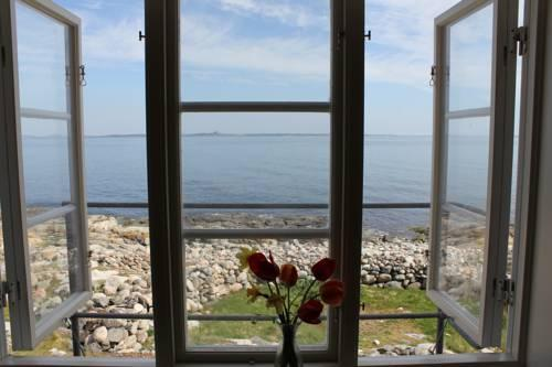 Pater Noster Lighthouse - dream vacation