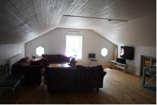 Villa Fridhem Harnosand - dream vacation