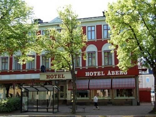 Hotel Aberg - dream vacation