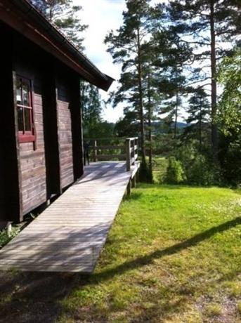 Noretjarns Stuguthyrning - dream vacation