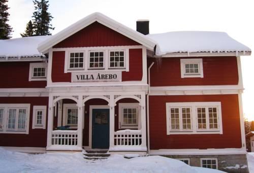 Villa Arebo - dream vacation