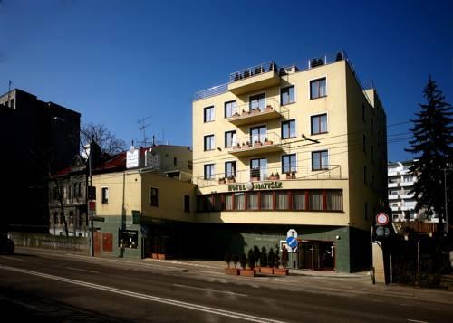 Hotel Matysak Bratislava - Bratislava -