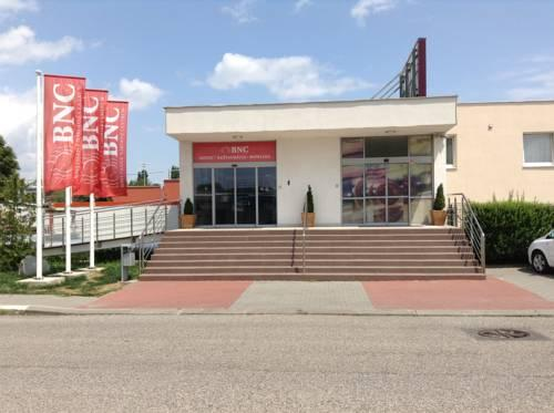 BNC Hotel - Bratislava -