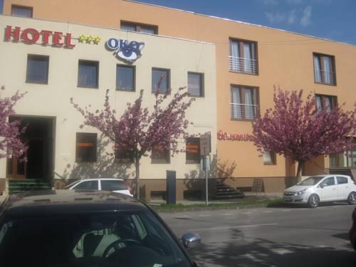 Hotel Oko - dream vacation