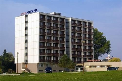 Hotel Olympia Nitra - dream vacation