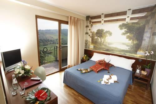 Hotel Il Monte Dogana - dream vacation