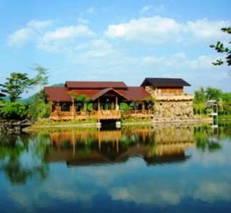 Tamnanpar Resort - dream vacation