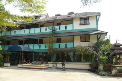 Chan Ka Nesh - Chiang Rai -