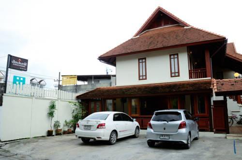 Huenchandee Hotel - Chiang Rai -