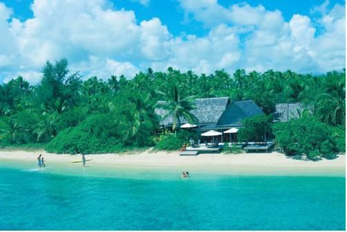 Fafa Island Resort - dream vacation