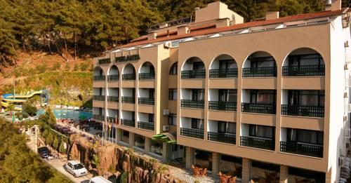 Hotel Pirlanta Fethiye - dream vacation