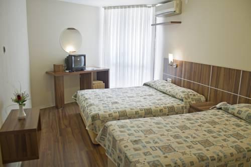 Hotel Izmir - dream vacation