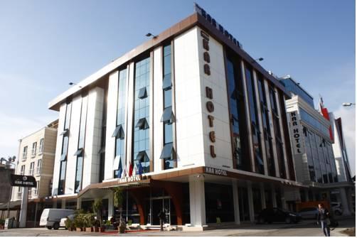 Kar Hotel Mersin - dream vacation