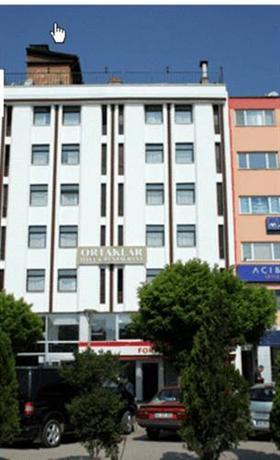 Ortaklar Hotel Bolu - dream vacation