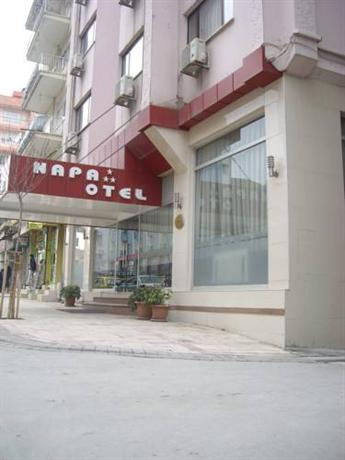 Napa Hotel Denizli - dream vacation