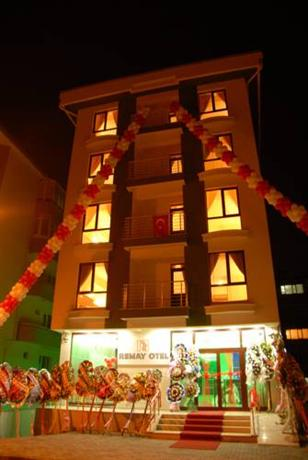 Remay Hotel - dream vacation