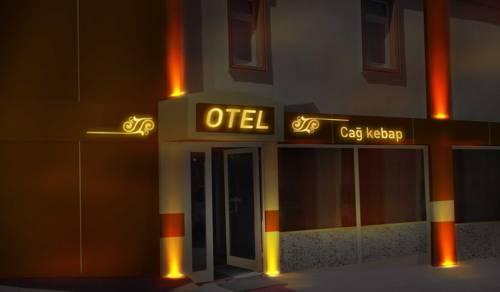 Hekimoglu Hotel - dream vacation