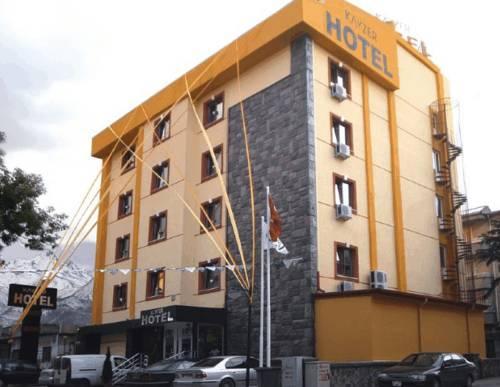 Kayzer Hotel - dream vacation
