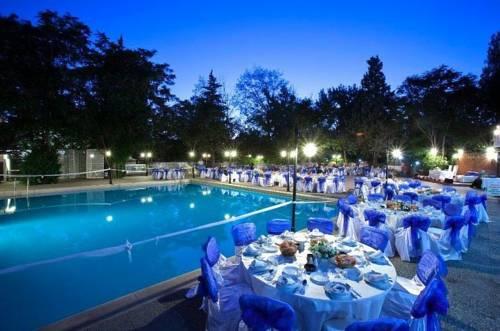 Agacli Tesisleri Ihlara Hotel - dream vacation