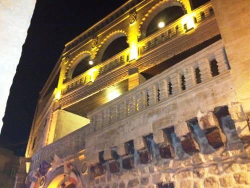 Kadim Hotel - dream vacation