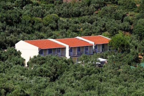 Marmara Zeytin Hotel - dream vacation