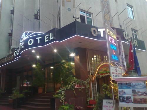 Ozgur Hotel - dream vacation