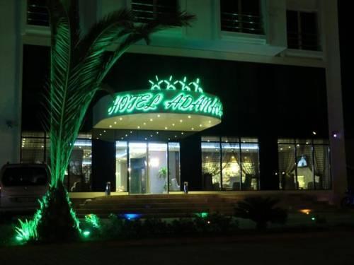 Adanava Hotel - dream vacation
