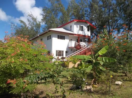 Tobago Tranquil Apt Guest House - dream vacation