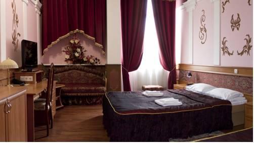 Hotel Volter - dream vacation